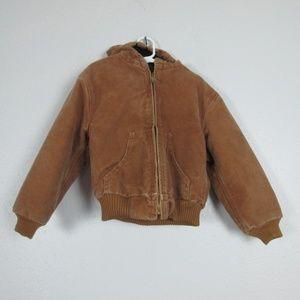 Other - Carhartt Jacket Size XS 4/5